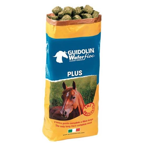 alimentation cheval course wafer fioc plus